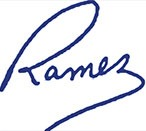 Ramez Atallah, Bible Society of Egypt, signature
