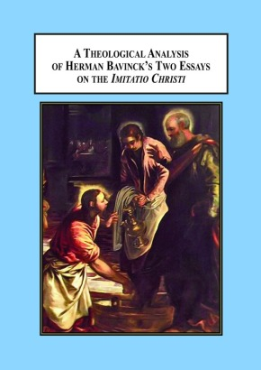 Review of John Bolt's Book on Bavinck's Imitation Essays